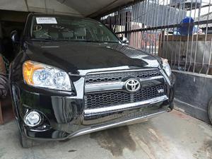 Toyota RAV4 2009 Limited V6 Black   Cars for sale in Lagos State, Ikeja