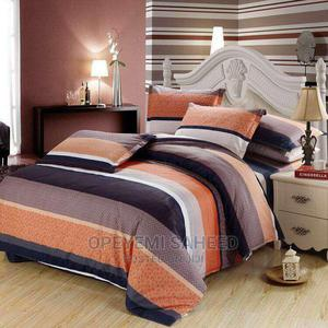Complete Set Of Dove N Bed Sheet, 6/6 Bed, 4/6bed, 6/7   Home Accessories for sale in Oyo State, Oluyole