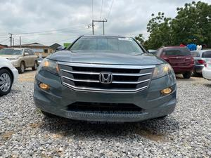 Honda Accord CrossTour 2011 EX-L AWD   Cars for sale in Lagos State, Magodo