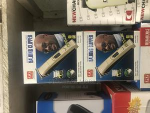 Kiki Rechargeable Hair Balding Clipper   Tools & Accessories for sale in Lagos State, Ikoyi