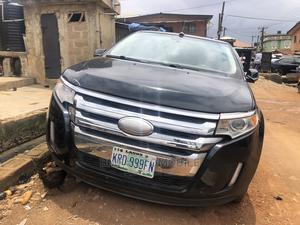 Ford Edge 2013 Black | Cars for sale in Lagos State, Agege