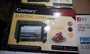 Century Electric Oven | Kitchen Appliances for sale in Ekiti State, Ado Ekiti