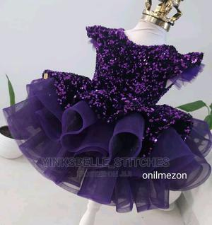 Kid Ball Gown   Children's Clothing for sale in Oyo State, Ibadan