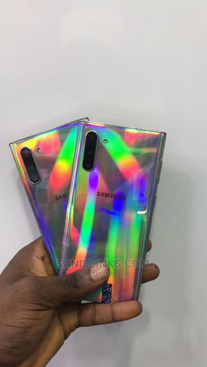 Samsung Galaxy Note 10 256 GB | Mobile Phones for sale in Lagos State, Lagos Island (Eko)