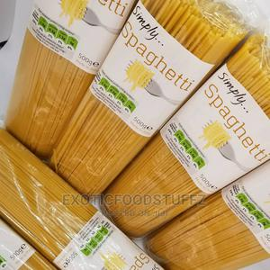 Simply Spaghetti | Meals & Drinks for sale in Lagos State, Magodo