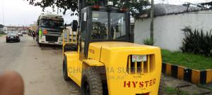 7ton Hyster Forklift For Sale/Hire   Heavy Equipment for sale in Rivers State, Port-Harcourt