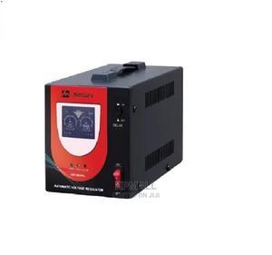 Mercury 5KVA Automatic Voltage Regulator Stabilizer   Solar Energy for sale in Lagos State, Ojo