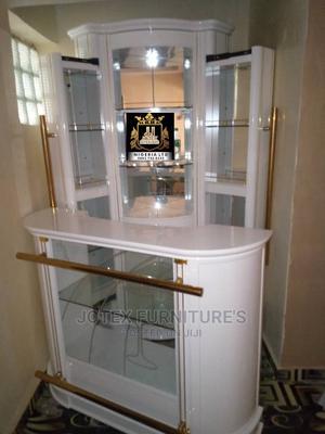 Wine Bar  | Furniture for sale in Lagos State, Amuwo-Odofin