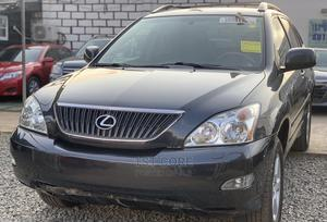 Lexus RX 2005 Black | Cars for sale in Lagos State, Ikeja