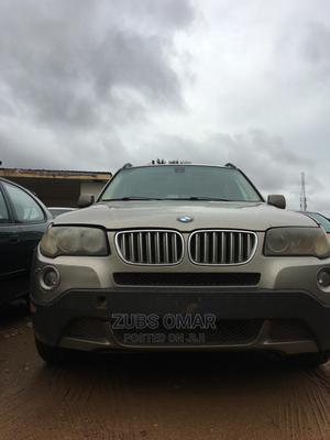 BMW X3 2008 3.0si Automatic Brown | Cars for sale in Kaduna State, Kaduna / Kaduna State