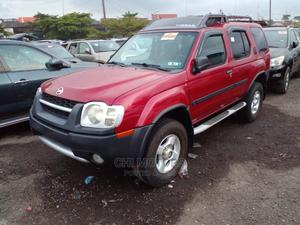 Nissan Xterra 2004 XE 4x4 Red | Cars for sale in Lagos State, Apapa