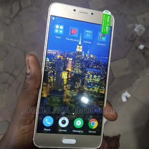 Gionee S6 Pro 64 GB Rose Gold   Mobile Phones for sale in Rivers State, Port-Harcourt