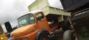 Mercedes Benz Tipper 1993   Trucks & Trailers for sale in Kaduna State, Zaria