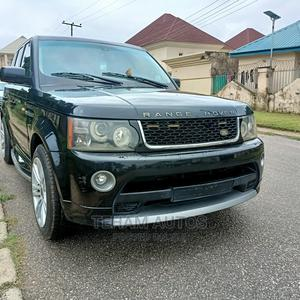 Land Rover Range Rover Sport 2006 Black | Cars for sale in Abuja (FCT) State, Gwarinpa