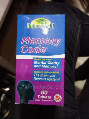 Mental, Memory and Brain Balance   Vitamins & Supplements for sale in Lagos State, Yaba
