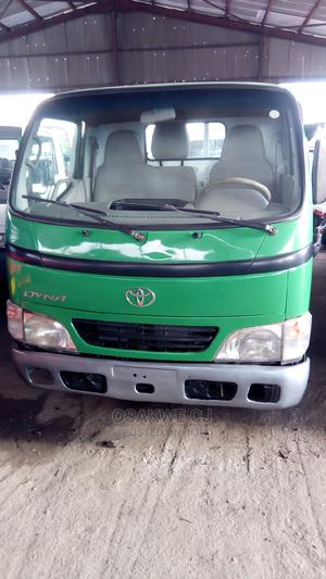 Toyota Dyna 150,Tipping,Very Sound Both Engine and Body | Trucks & Trailers for sale in Lagos State, Apapa
