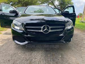 Mercedes-Benz C300 2016 Black   Cars for sale in Lagos State, Gbagada