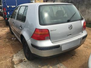Volkswagen Golf GTI 2003 Silver | Cars for sale in Lagos State, Isolo