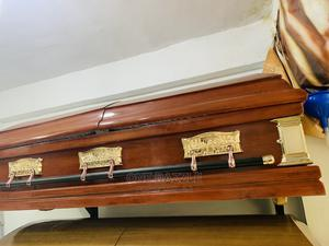 Wooden Caskets   Other Services for sale in Lagos State, Lagos Island (Eko)