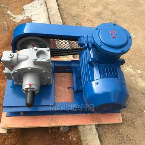"""2""""Inch LPG Pump Wit 7.5hp 