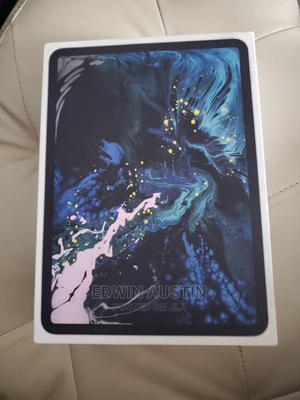 Apple iPad Pro 11 (2020) 64 GB Silver | Tablets for sale in Osun State, Osogbo