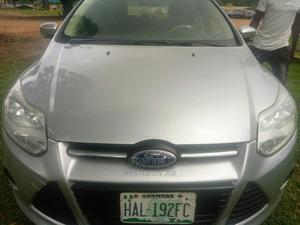 Ford Focus 2014 Silver   Cars for sale in Abuja (FCT) State, Apo District