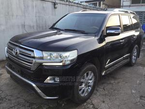 Toyota Land Cruiser 2010 Black   Cars for sale in Lagos State, Surulere