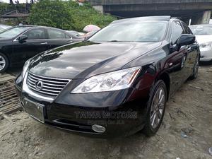 Lexus ES 2007 350 Black | Cars for sale in Lagos State, Apapa