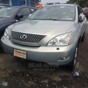 Lexus RX 2006 330 Gray | Cars for sale in Lagos State, Apapa