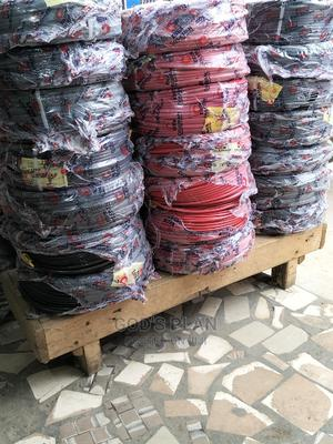 10mm Single Cable   Electrical Equipment for sale in Lagos State, Ojo
