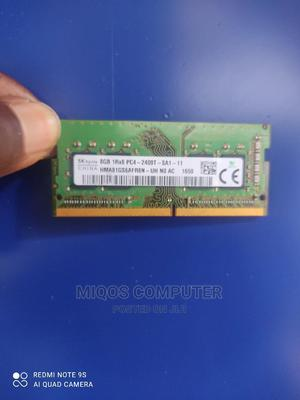 8gb Pc4-2400 Laptop Memory | Computer Hardware for sale in Lagos State, Ikeja
