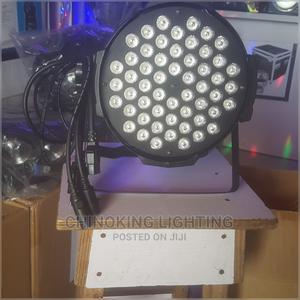 Durable 3W*54 Stage Light | Stage Lighting & Effects for sale in Lagos State, Ilupeju