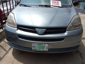 Toyota Sienna 2007 Green | Cars for sale in Rivers State, Port-Harcourt