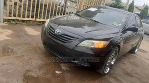 Toyota Camry 2008 Black | Cars for sale in Lagos State, Ipaja
