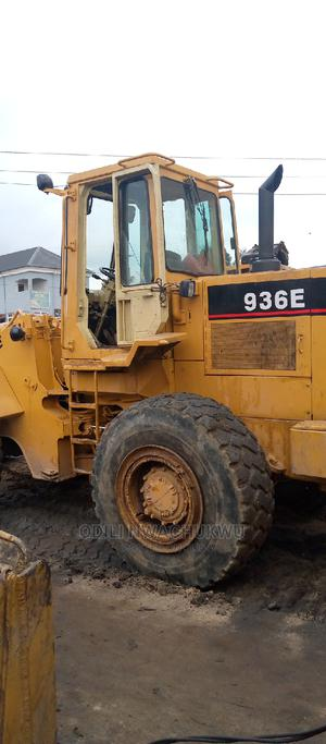 936E Pail Loader for Sale | Heavy Equipment for sale in Rivers State, Port-Harcourt