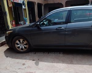 Honda Accord 2010 Coupe EX-L V-6 Automatic Gray   Cars for sale in Kwara State, Offa