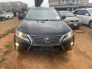 Lexus RX 2014 Black   Cars for sale in Lagos State, Ikotun/Igando