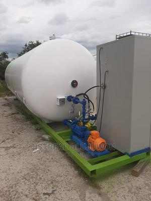 Call Us For Your LPG Gas Tank Installation | Building & Trades Services for sale in Osun State, Ilesa