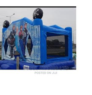 Frozen Bouncy Castle for Sale | Toys for sale in Lagos State, Ajah