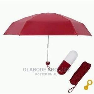 Capsule Umbrella | Clothing Accessories for sale in Lagos State, Lagos Island (Eko)