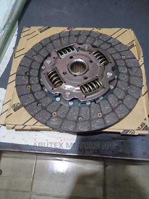 Clutch Plate for Toyota 5L Diesel Engine   Vehicle Parts & Accessories for sale in Lagos State, Ikeja