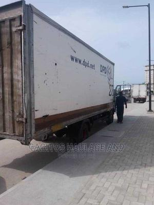 Professional Movers for Within Inter State   Logistics Services for sale in Lagos State, Lagos Island (Eko)