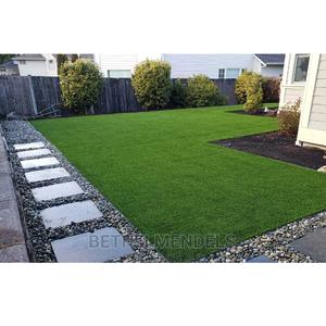 Available Fake Grass for Home Landscape | Landscaping & Gardening Services for sale in Lagos State, Ikeja