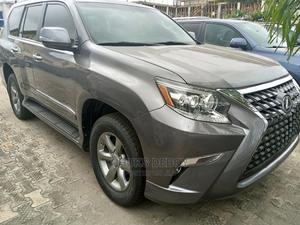Lexus GX 2016 460 Base Gray | Cars for sale in Lagos State, Amuwo-Odofin