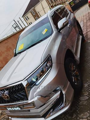 Upgrade Your Toyota Prado 2010 to 2020 Model | Vehicle Parts & Accessories for sale in Lagos State, Lekki