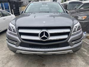 Mercedes-Benz GL Class 2014 Gray | Cars for sale in Lagos State, Ajah