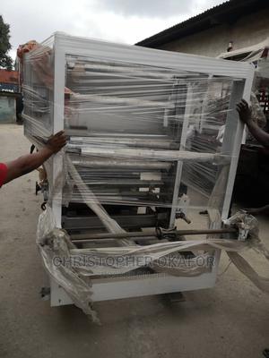 Colour Nylon Printing Machine | Manufacturing Equipment for sale in Kwara State, Baruten