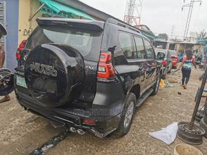 Come ND Upgrade Your Toyota Prado 2010 to 2020 | Vehicle Parts & Accessories for sale in Lagos State, Lekki