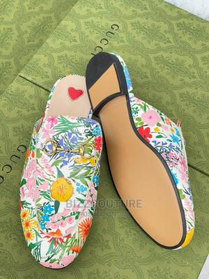 High Quality GUCCI Ladies Mules Available for Sale | Shoes for sale in Lagos State, Ikoyi