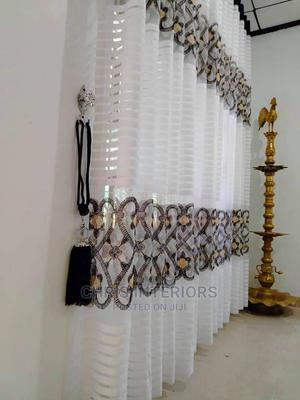 Curtain Interior | Home Accessories for sale in Enugu State, Nkanu West